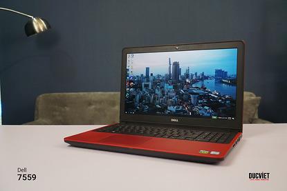 Dell Gaming 7559 Core i7