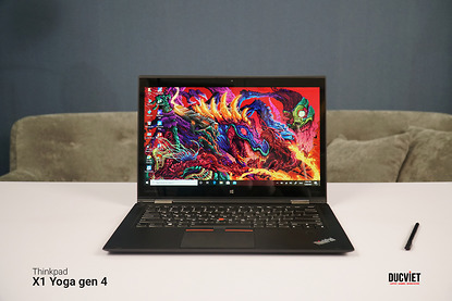 Thinkpad Yoga X1 Carbon Gen 1 Core i5