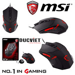 Chuột gaming MSI DS B1