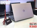 Dell XPS 9360 i7 7500U