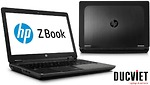 Hp Workstation Zbook 17 G1