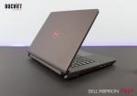 Dell Inspiron N7447 i7 8GB SSD 256GB GTX 850M