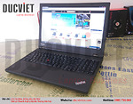 Lenovo Thinkpad Workstation W540 Core i7