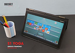 Lenovo Thinkpad Yoga S1 Core i5