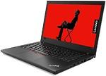 (New 100% FULLBOX) Thinkpad T490s Cảm ứng i5-8265u Ram 16 SSD 512