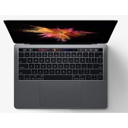 Macbook Pro MLH12 Space Gray Touchbar