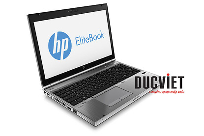 HP Elitebook 8570P VGA