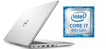 Dell Inspiron 7580 Core i7 8565U