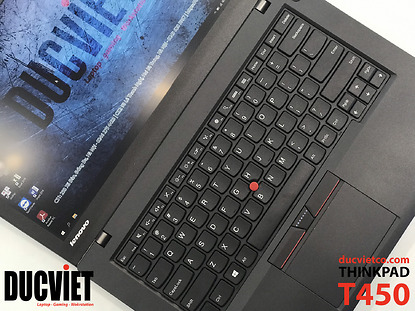 Lenovo ThinkPad T450 Core i5