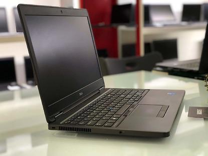 Dell Latitude 5550 i7 5600u