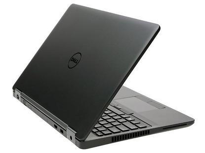 Dell E5580 i5 7440HQ