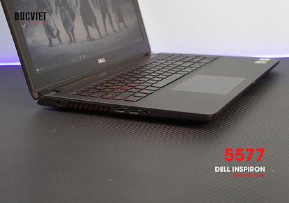 Dell Inspiron 5577 Core i7 (Mới 100%)