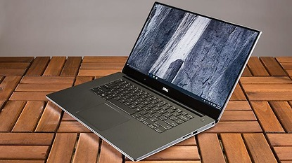 Laptop Dell Precision 5510 Likenew