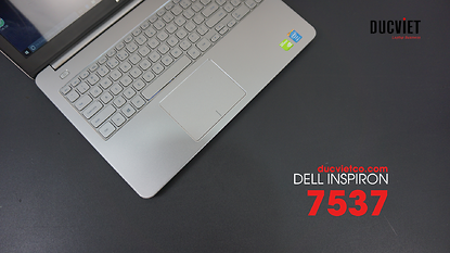 Dell Inspiron 7537 Core i5