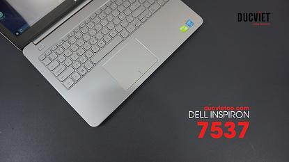 Dell Inspiron 7537 Core i5