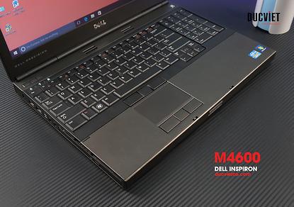 Dell Precision M4600 Core i5