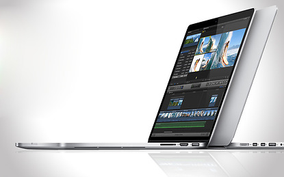 Macbook Pro 2014  MGX72 Retina