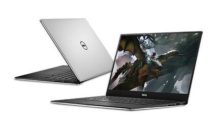 Dell XPS 9360 i5 7200U