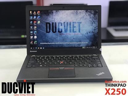 Thinkpad X250 Core i5