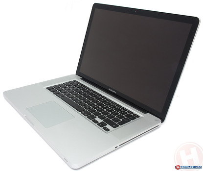 Macbook MD 318