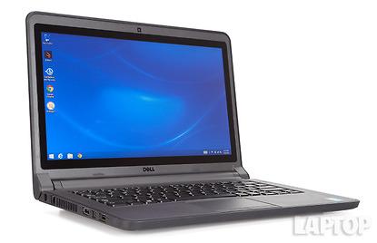 Dell Latitude E3340 - Core i3