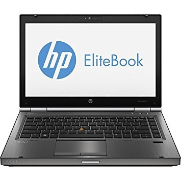 HP EliteBook 8470W core i7