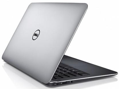 Dell XPS 13 L322X