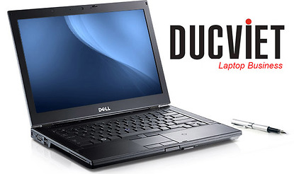 Dell Latitude E6510 Core i5 VGA