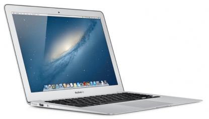 Macbook MD760