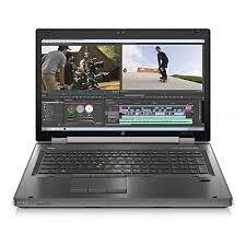 HP EliteBook 8470W